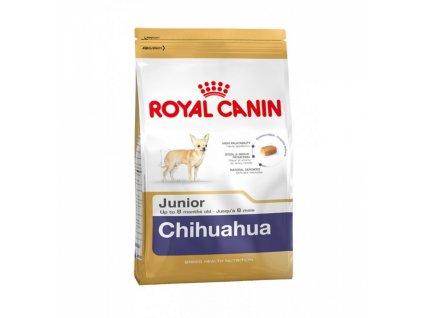 royal canin chihuahua civava junior 1 5kg original