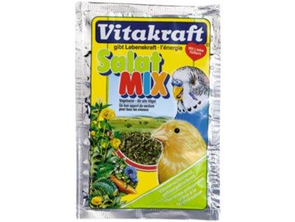 vogel salat mix vitakraft 10g original