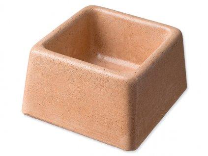 7786 bemi miska beton ctvercova 8 cm