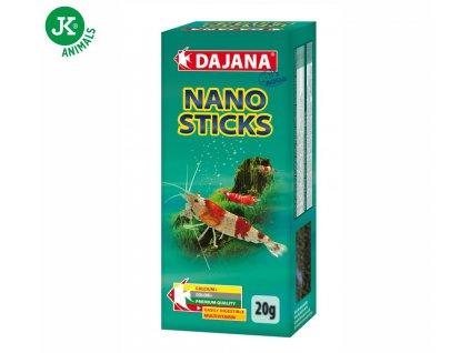 Dajana Nano Sticks 20 g