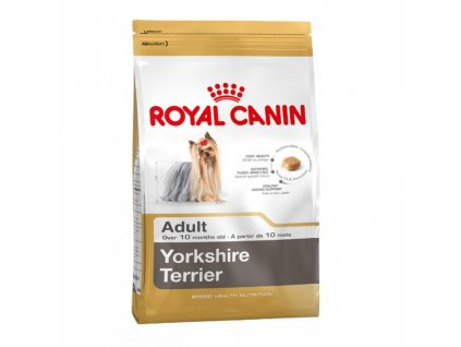 royal canin yorkshire terrier adult 500g original