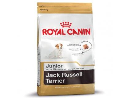 royal canin jack russell junior 500g original