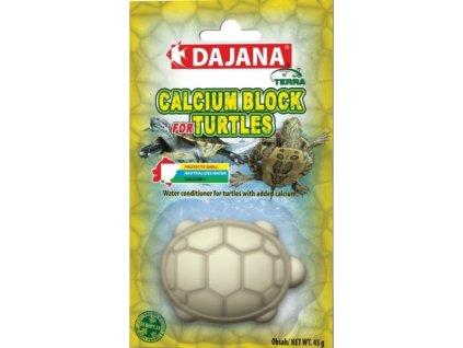 Dajana želvík