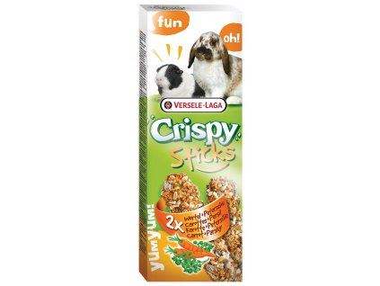 VL Crispy sticks mrkev petržel 110 g