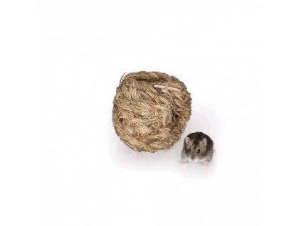 Hnízdo travní křeček S
