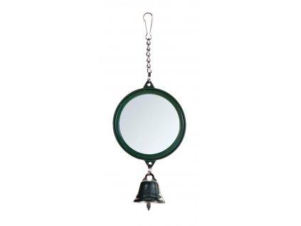 Trixie zrcátko pro ptáky se zvonkem 5,5 cm