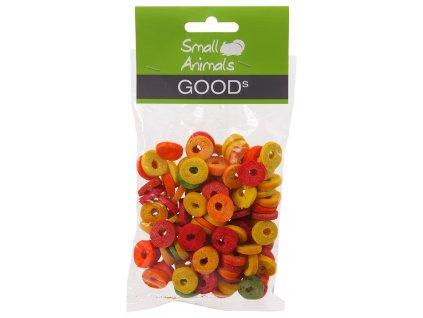 Ovocná směs SMALL ANIMAL 90 g