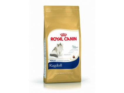 royal canin ragdoll 400g original