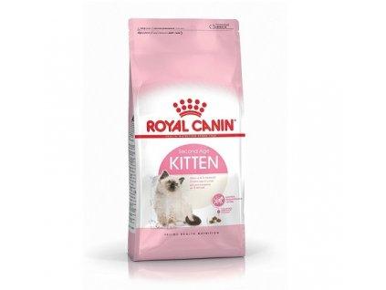 royal canin kitten 400g original