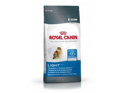royal canin cat light weight care 400g original