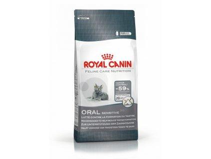 royal canin oral sensitive 400g original