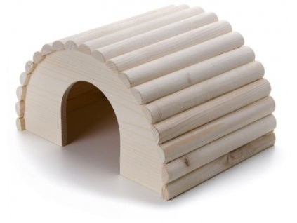 Iglu domek dřevěný XL