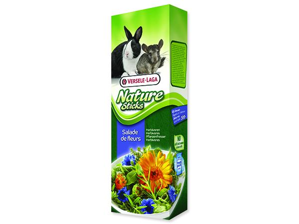 Tyčinky VERSELE-LAGA Nature květinový salát 80 g