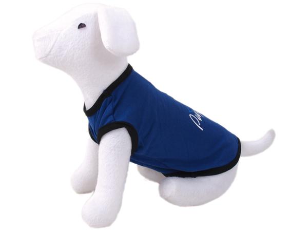 Triko Dog Fantasy Idol modré 45 cm