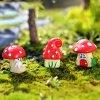 Mini houba 1 ks