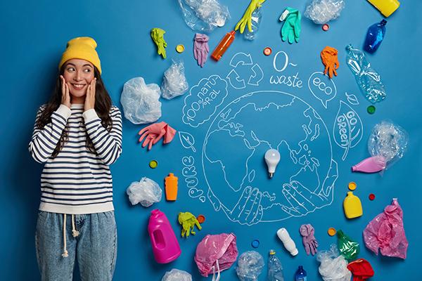 4 zero waste tipy, které (možná) ještě neznáte