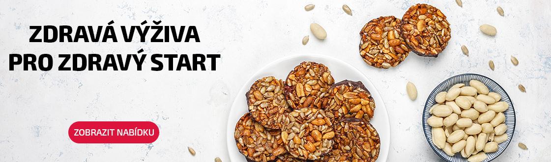 Zdravá výživa pro zdravý start