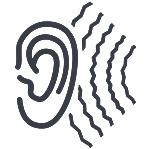 Špunty do uší proti hluku