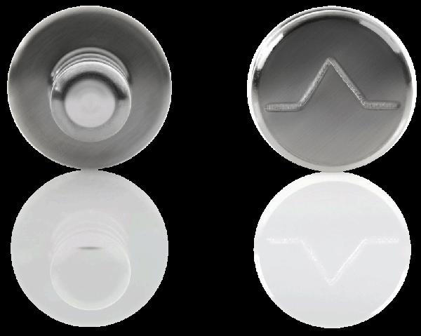 Isolate Pro Titanium špunty do uší