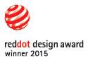 vítěz red dot design