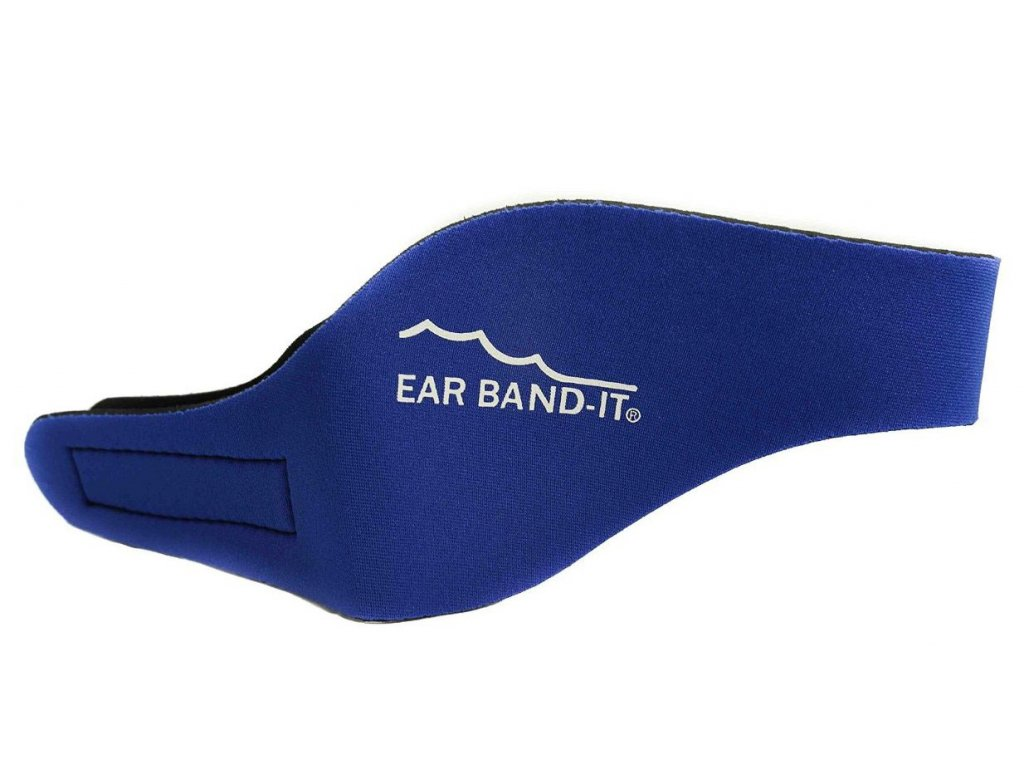 Ear Band It Original Modrá
