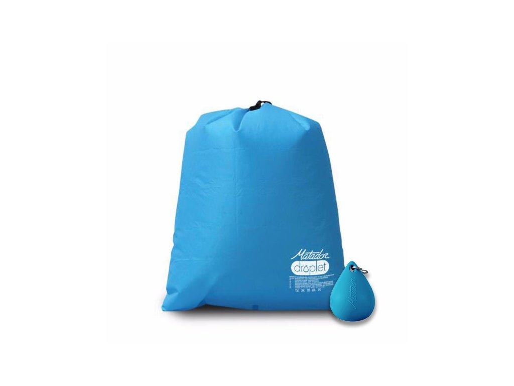 Matador vodotěsné pouzdro Droplet Packable Wet Bag