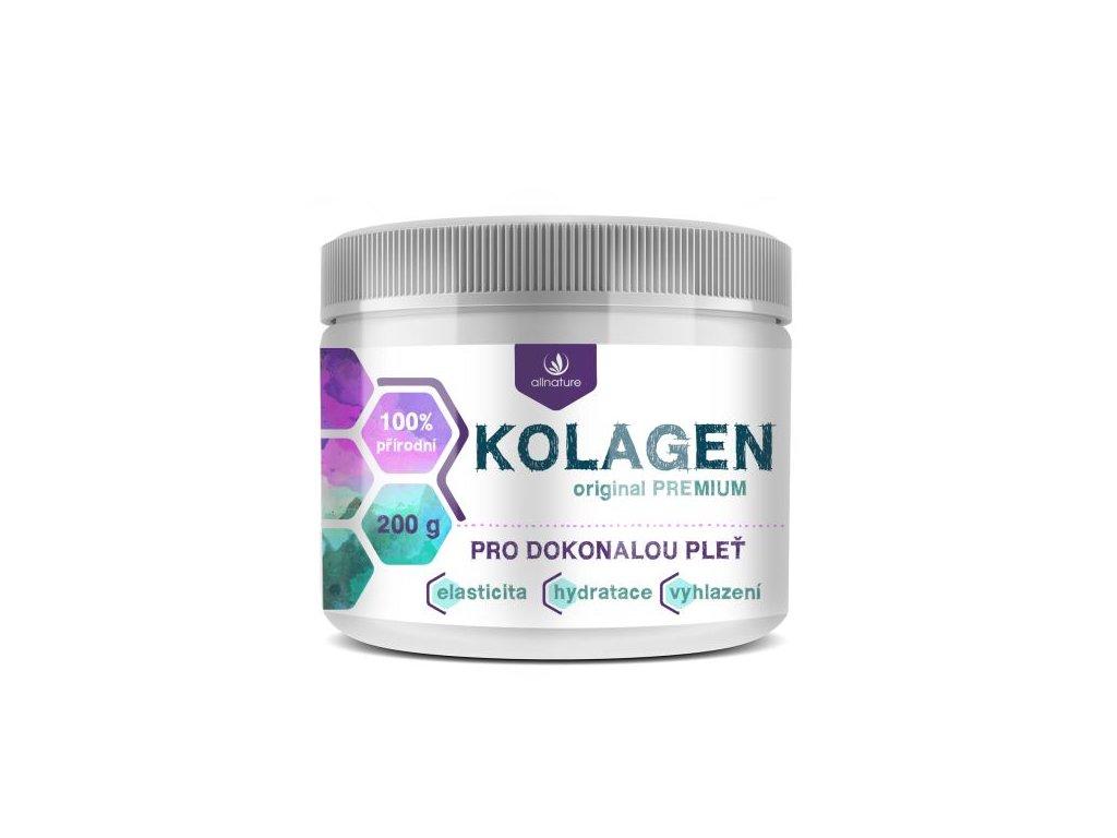 allnature kolagen original premium 200 g