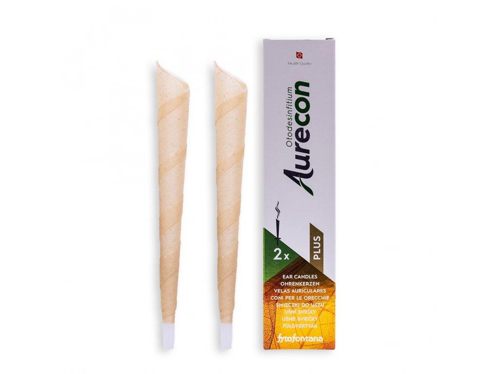 Fytofontana Aurecon ušní svíce Plus