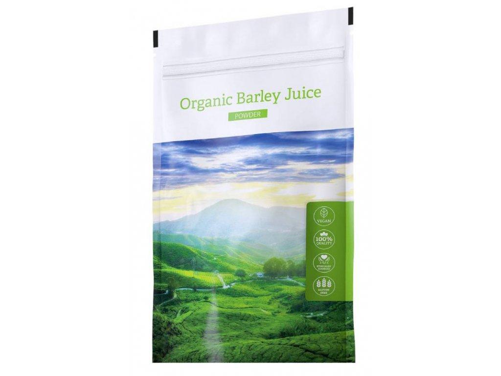 Energy ORGANIC BARLEY JUICE POWDER 100g