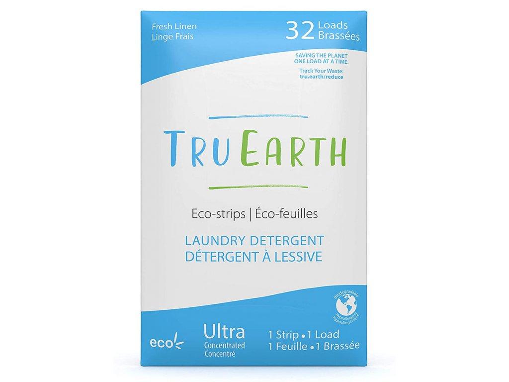 TruEarth ekologické prací pásky 32