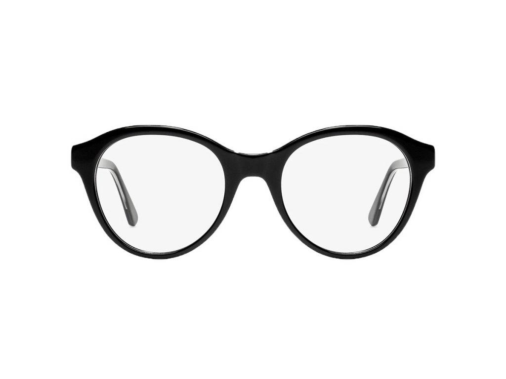 D.Franklin brýle na počítat Marline