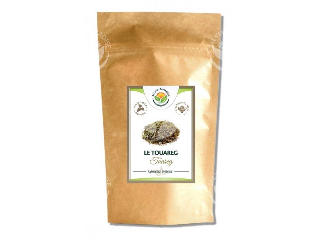 Le Touareg sypaný čaj