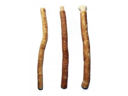 Přírodní zubní kartářek ze stromu salvadora perská siwak, miswak, sewak