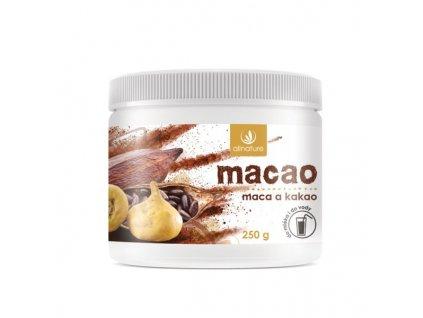 Allnature Macao 250 g
