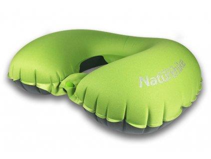 Naturehike Cestovní nafukovací polštářek s pumpou