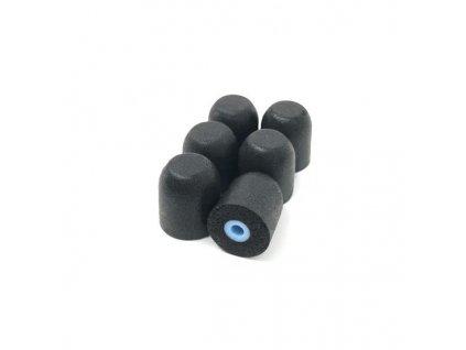Isolate Mini náhradní pěnové polštářky Extra small 3 páry