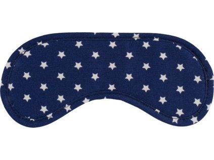 Maska na spaní Daydream Stars Navy