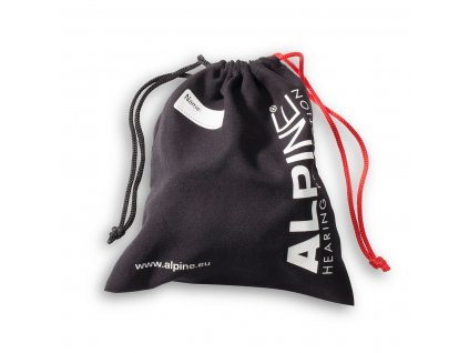 muffy pouch alpine hearing protection