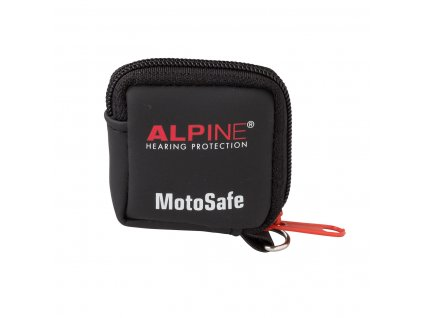 motosafe race pouch alpine hearing protection
