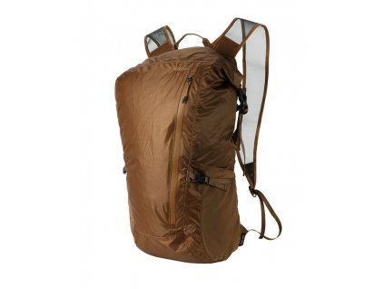 Skládací voděodolný kapesný batoh Matador Freerain 24 2.0 coyote