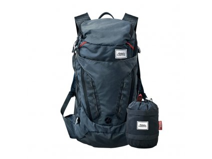 Matador skládací cestovní batoh Beast28 šedý