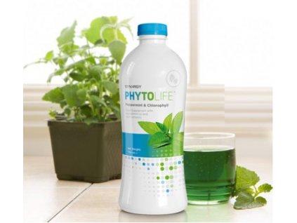 Synergy Phytolife tekutý chlorofyl 730ml nová láhev