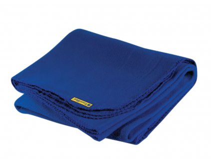 Travel Blue Cestovní deka modrá