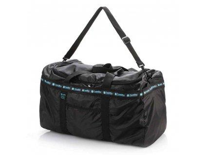 TravelBlue skládací cestovní taška 60l