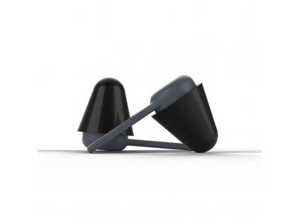 EarShade+ paměťová pěna