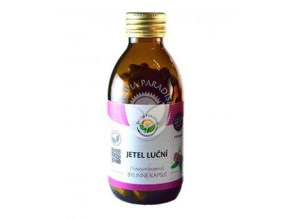 SalviaParadise Jetel luční bylinné kapsle 120 ks