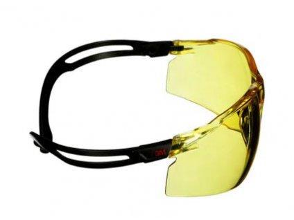 3M brýle žluté