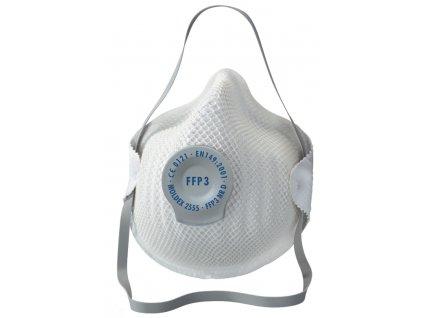 Moldex respirátor FFP3 klasik