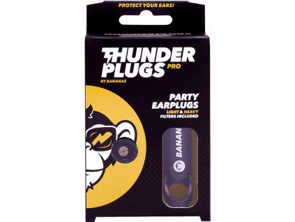 Bananaz Thunderplugs Pro 01