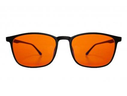 Brýle blokující modré světlo Blue Blockers Pride Mito Light